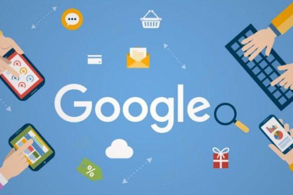 Профессиональное продвижение сайта в Гугл