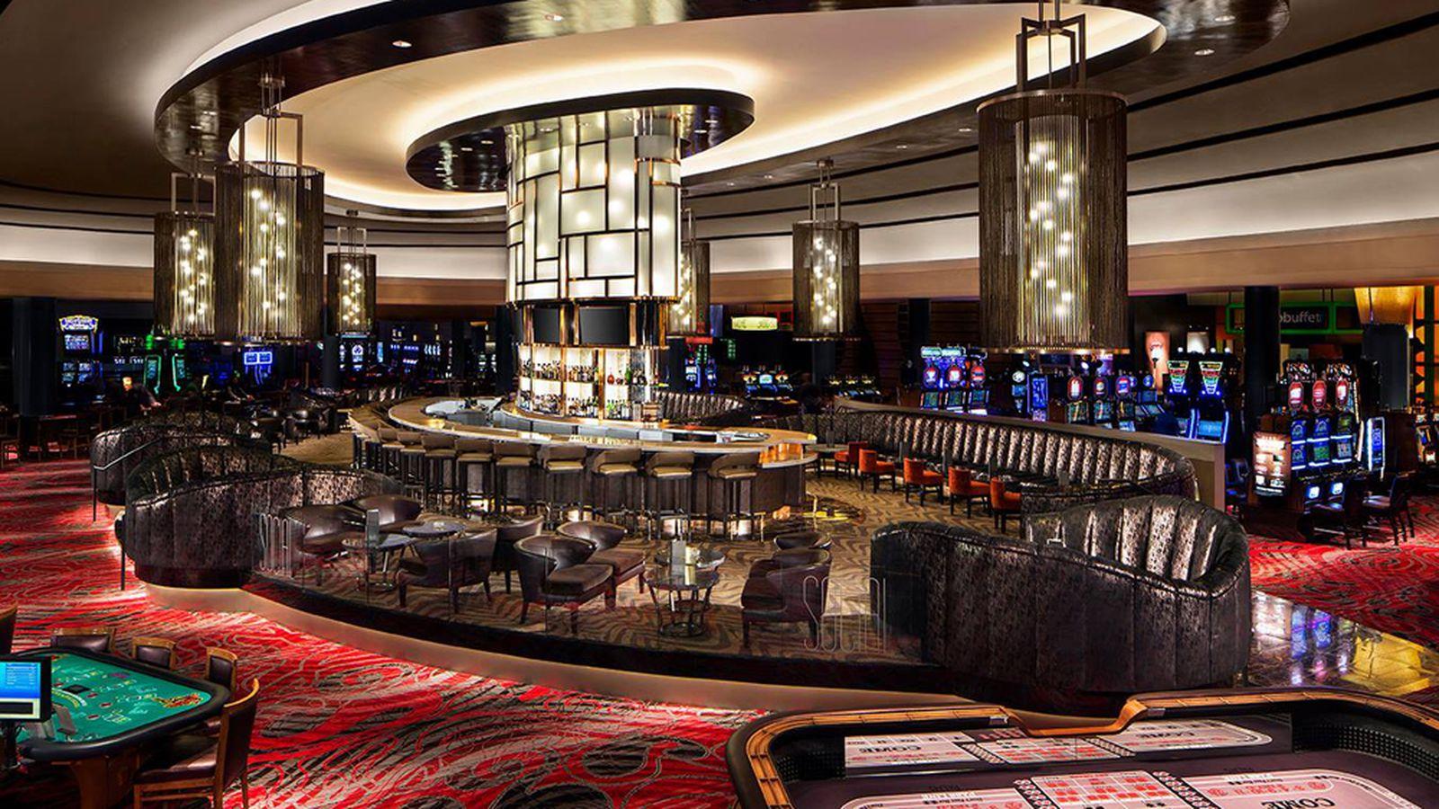 Вулкан Казино – официальное казино