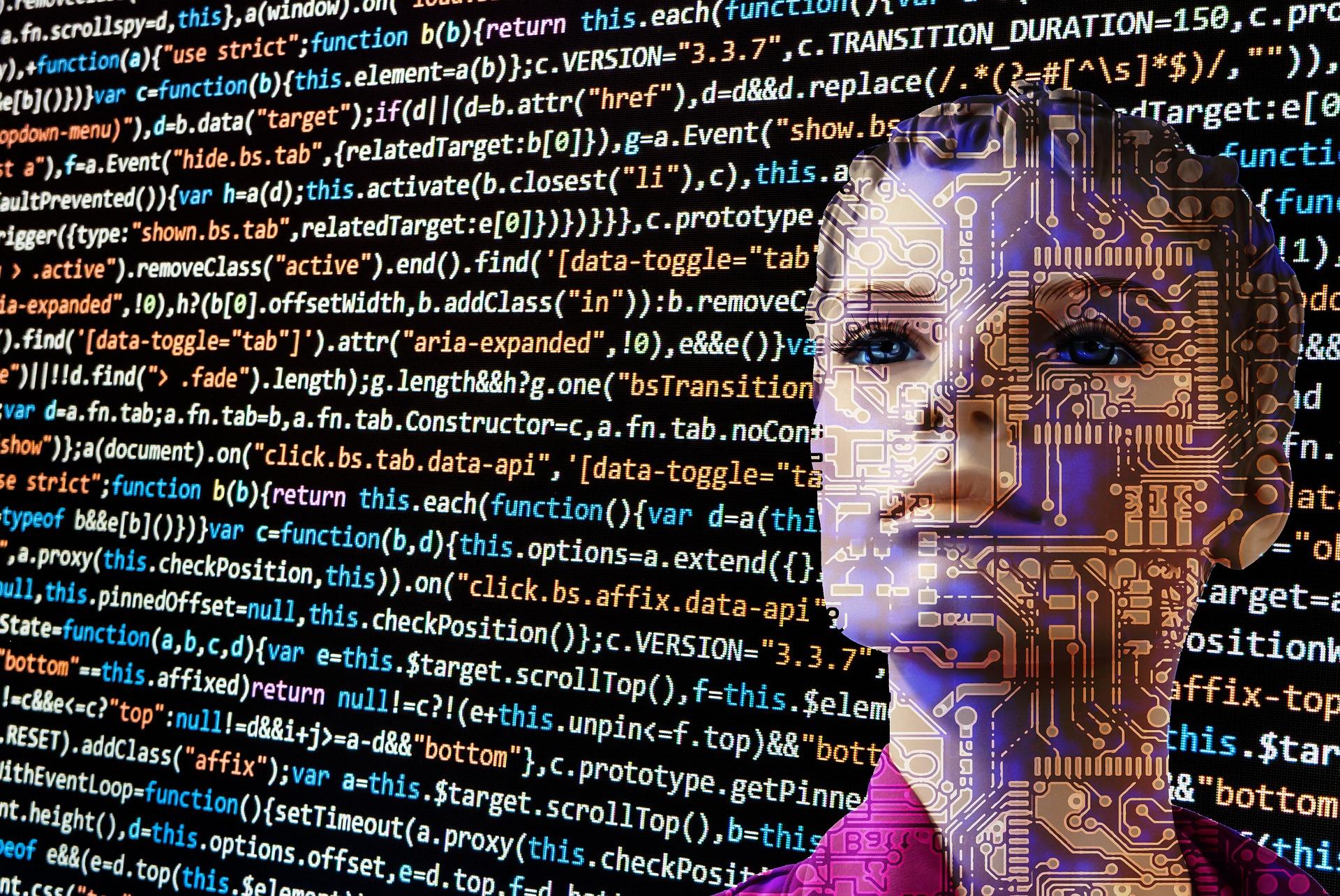 Когда искусственный интеллект творит искусство