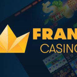 Франк Казино – официальная фирма