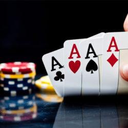 Учимся прибыльным тактикам покера