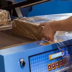 Высокие технологии в термоупаковке