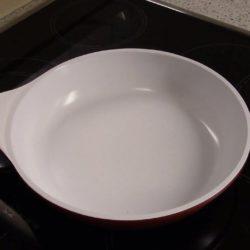 Знакомьтесь сковорода с керамическим покрытием