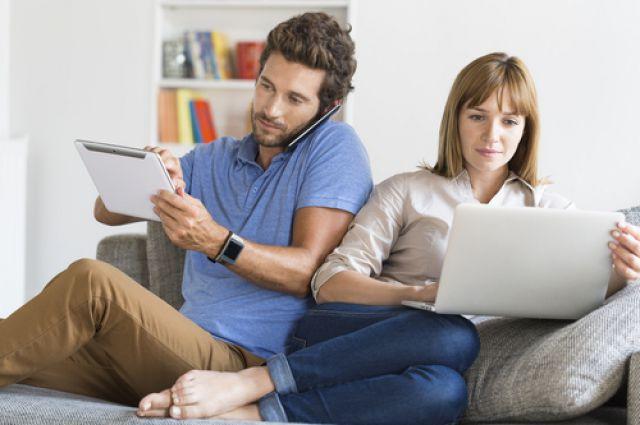 Преимущества подбора квартиры онлайн