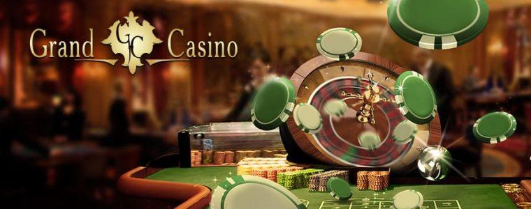 онлайн казино Grand Casino