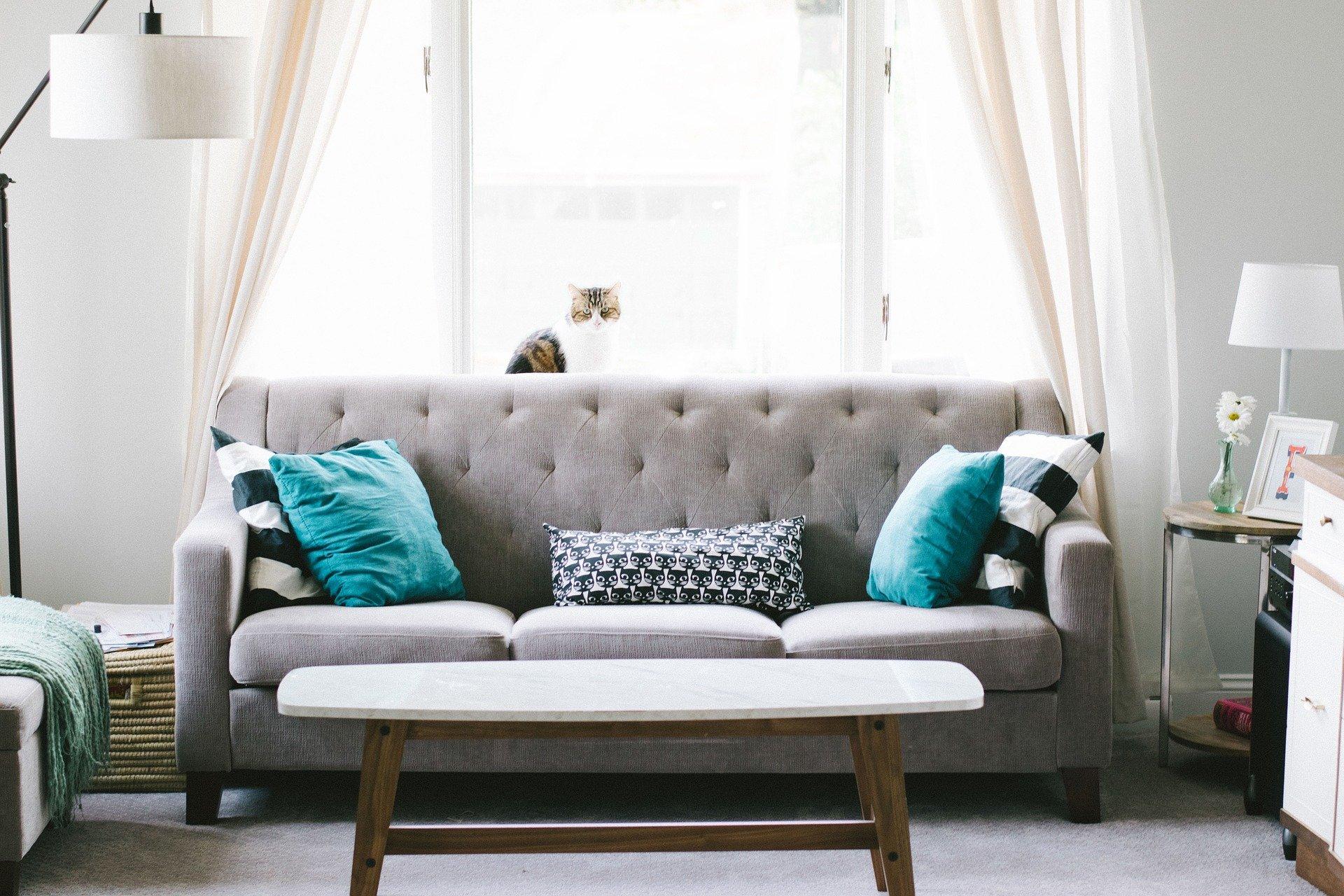 Как выбрать мягкую мебель: полезные советы